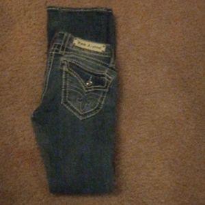 Rock Rival Jeans